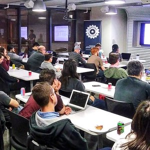 Austin Golang User Group Recap