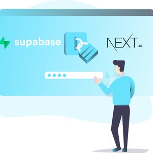Authentication with NextJS and Supabase