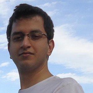 Code Reviewer Spotlight: Fahad Zafar