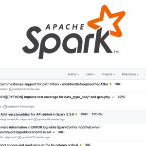 What We Can Learn About Code Review From the Apache Spark Project
