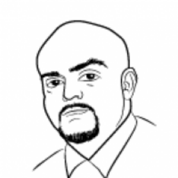 Gonzalo Bañuelos headshot