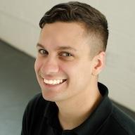 Patrick Barsallo headshot